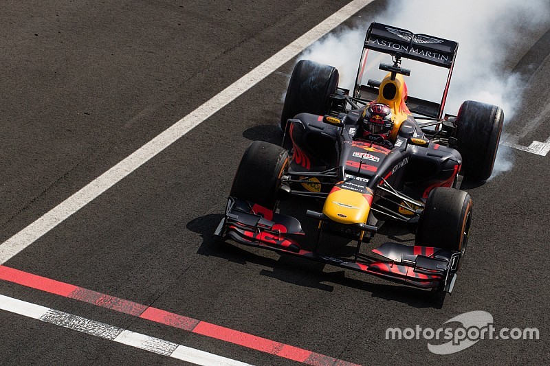 Analyse: Enthousiasme voor F1 GP van Nederland groot, maar hoe realistisch?
