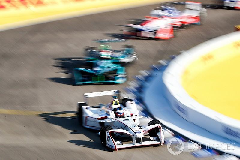 Fotogallery: il meglio dell'ePrix di Berlino 2018 di Formula E
