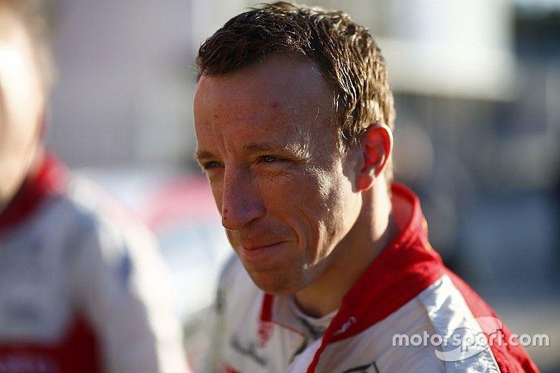 Offiziell: Toyota engagiert Kris Meeke für die WRC-Saison 2019