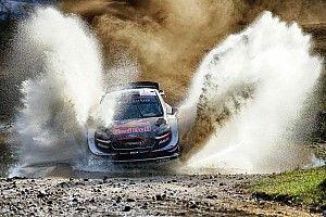 Wegen der Privatfahrer: Drosselt die WRC die Motorleistung?