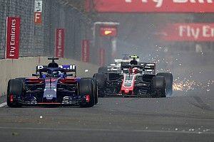 Pierre Gasly tobt: Magnussen der gefährlichste Fahrer überhaupt!
