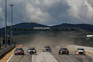 World RX to return to Portugal in 2020