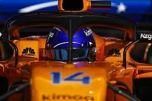 Brown: Alonso, Formula 1'den uzak kalamaz