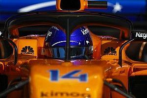 """Alonso: """"Si miramos los hechos, ha sido un buen inicio"""""""