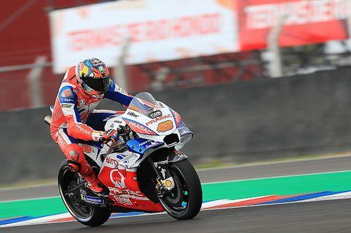 MotoGP Argentinien: Miller pokert sich zur Sensations-Pole