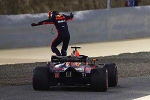 Pour Webber, les problèmes de fiabilité venaient aussi de Red Bull