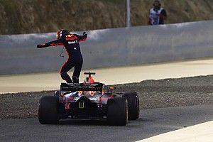 """Ricciardo : """"La F1 peut vous arracher le cœur, c'est parfois brutal"""""""