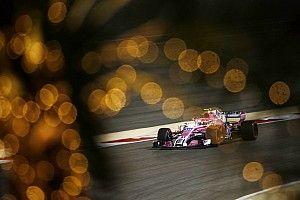 Bahrain GP: Top photos from Saturday