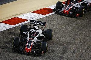 Haas explique la mésentente entre Grosjean et Magnussen