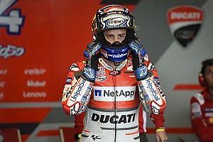 Dovizioso indique que les négociations avec Ducati ont avancé