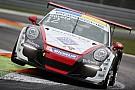Carrera Cup Italia, Monza: Rovera resiste a Drudi e vince una pazza gara 1