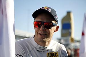 DTM Важливі новини Екстрьом залишив DTM заради ралі-кросу