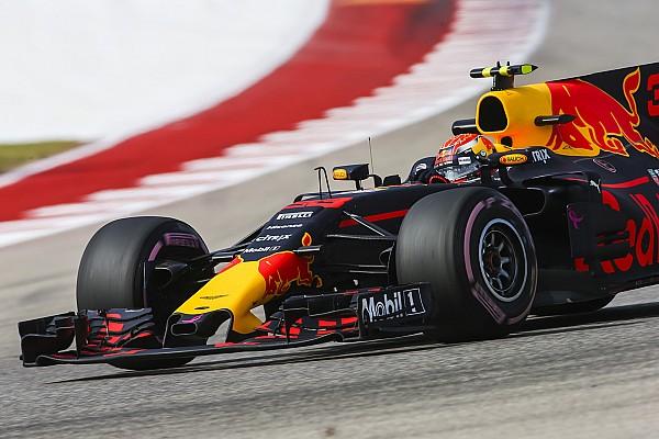 Formule 1 Réactions Verstappen, privé de champagne  :