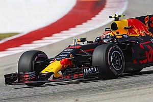 Verstappen sebut pengawas balapan