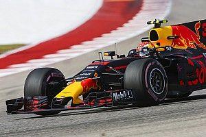 Amerika'da günün pilotu Max Verstappen seçildi