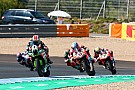 World Superbike Rea: New WSBK rules follow