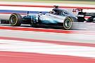 Formule 1 Hamilton: