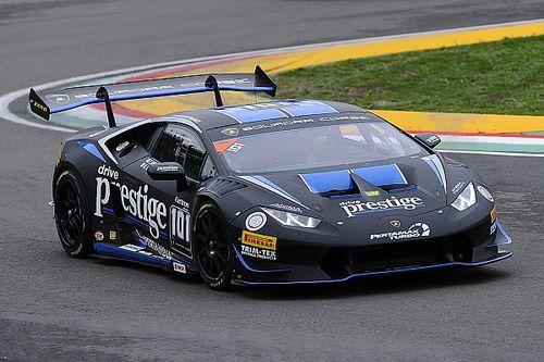 Lamborghini, USA-Asia: Agostini e Hindman fanno il bis ad Imola