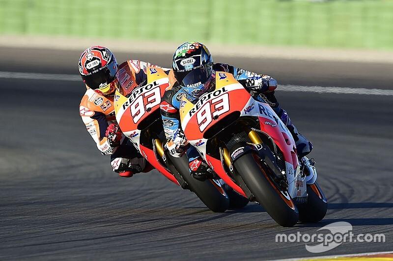 Alex Marquez vicino al debutto in MotoGP con Honda Repsol nel 2020