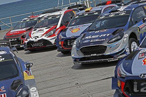 WRC 2017: M-Sport regina a sorpresa. Citroen, che delusione!