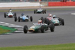 Formula Junior celebration at Autosport International