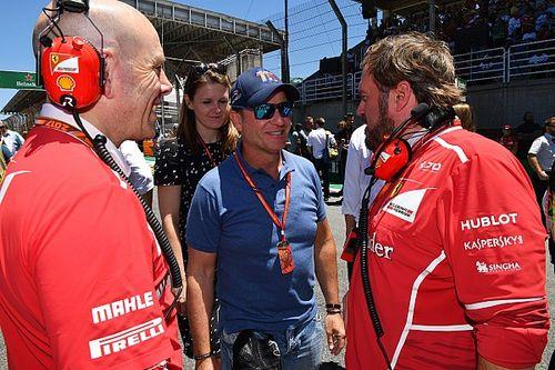 """F1: """"Rubens não estava preparado"""", diz engenheiro da BrawnGP sobre 2009"""