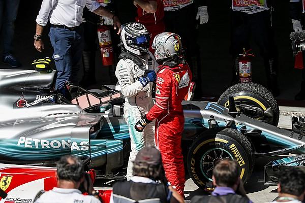 Fórmula 1 'Esto no se acaba hasta que se acaba', por Giselle Zarur