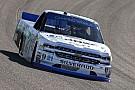 NASCAR Truck Sauter: