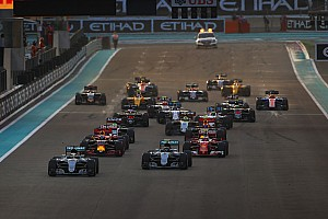 Formula 1 Preview Promoted: Abu Dhabi GP preview with F1 Experiences