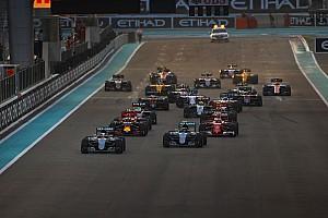 Formule 1 Preview La présentation du GP d'Abu Dhabi avec F1 Experiences