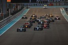 F1 Previo del GP de Abu Dhabi con F1 Experiences