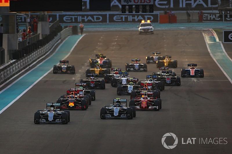 Promozione: il preview del GP di Abu Dhabi di F1 Experiences