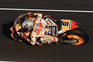 MotoGP Résumé d'essais Essais Valence - Márquez et Pedrosa finissent l'année en trombe