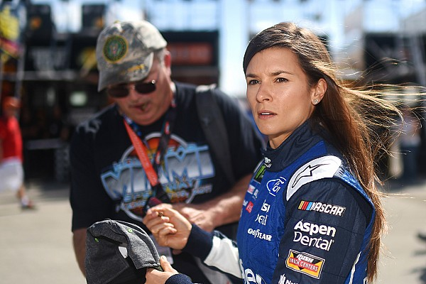 Danica Patrick correrá Indy y Daytona 500 antes de retirarse