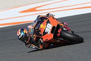 KTM: Warum es seit dem Sommer deutlich besser lief