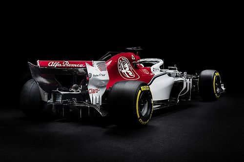 Formel-1-Technik: Das neue Konzept des Sauber C37
