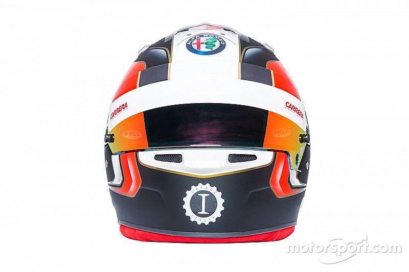 C'est déjà partenariat entre Garage Italia et Alfa Romeo Sauber !