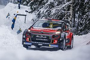 WRC Ultime notizie Svezia, Meeke e Tanak si accusano a vicenda per l'incidente nella PS13!