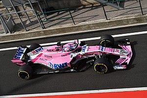 Rescued Force India targets immediate upgrades
