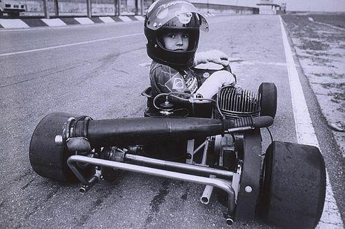 Fittipaldi sobre Rubinho: Éramos cão e gato no kart
