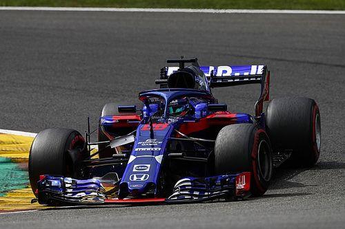 Hartley focust zich louter op toekomst in Formule 1