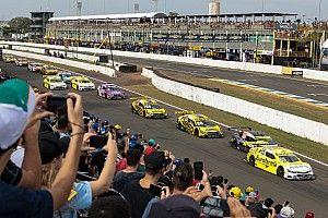 Stock Car substitui Tarumã por Londrina a menos de um mês de etapa