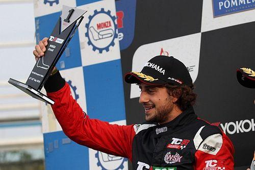 """Doppio titolo TCR DSG per Giovanni Altoè: """"Non l'avrei mai detto, ora voglio giocarmela alla pari con gli altri"""""""