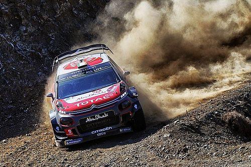 """Ogier rivela: """"Ho già provato la C3 WRC e il test mi ha convinto a firmare per Citroen"""""""