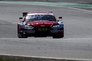 "René Rast ci ha preso gusto al Nürburgring: pole position anche per Gara 2 per 0""006"