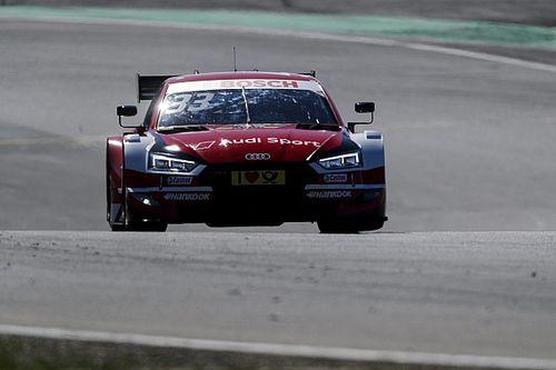 DTM Nürburgring 2018: Ergebnis, 2. Qualifying