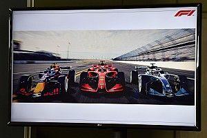 F1 2021 : la quête de l'efficacité alliée au look ravageur