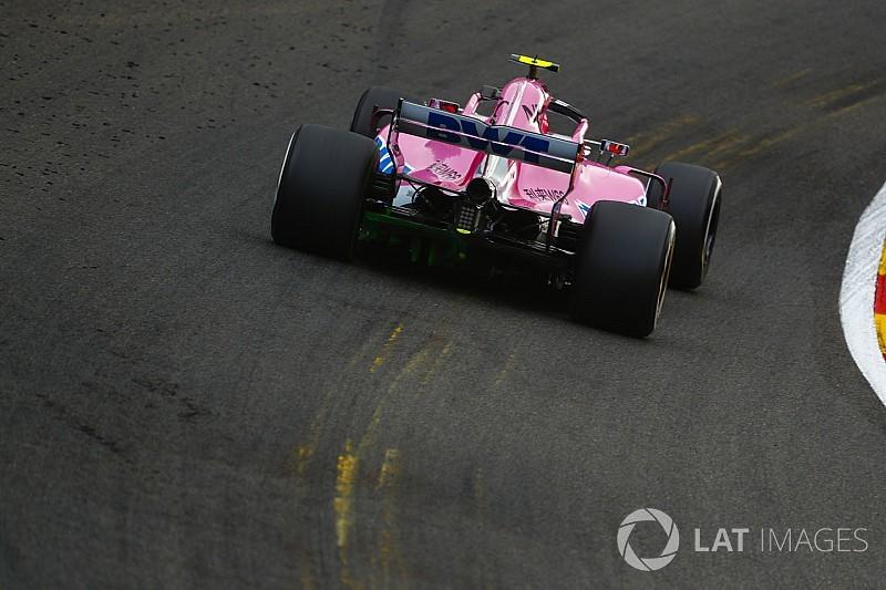 Mégis megkaphatja a pénzdíjat a Force India