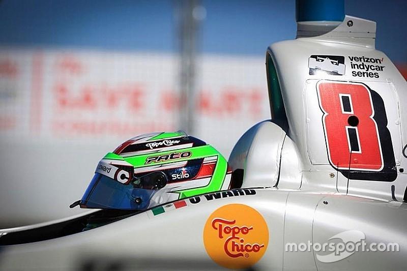 Steinbrenner se une a Harding en la Indycar con apoyo técnico de Andretti
