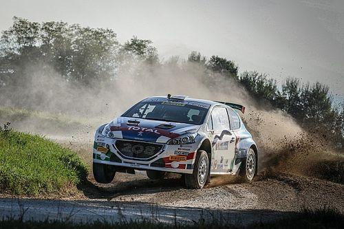 Il Campionato Italiano Rally Terra 2019 parte con il 26° Rally Adriatico